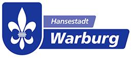 Hansestadt Warburg Wappen